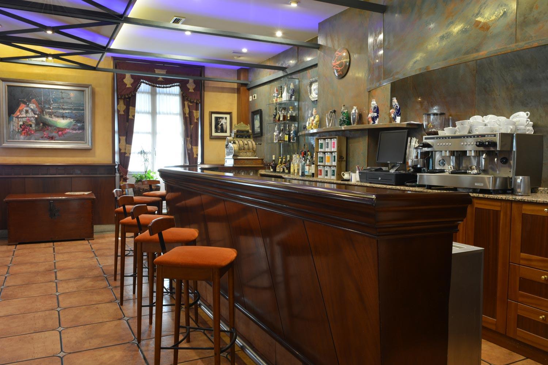 Hotel El Suizo