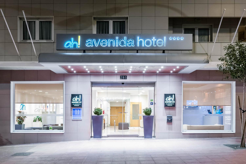 Avenida Hotel  galeria