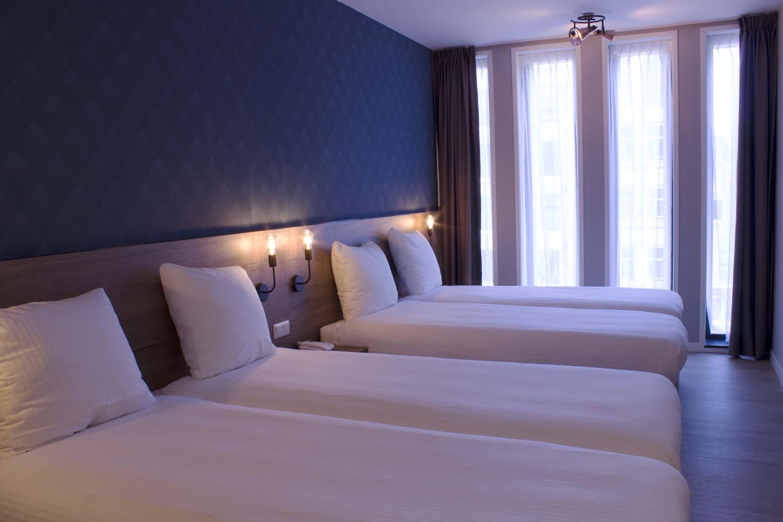 Melrose Hotel  galeria
