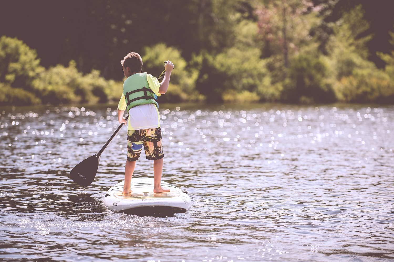 Bodyboard y Paddlesurf