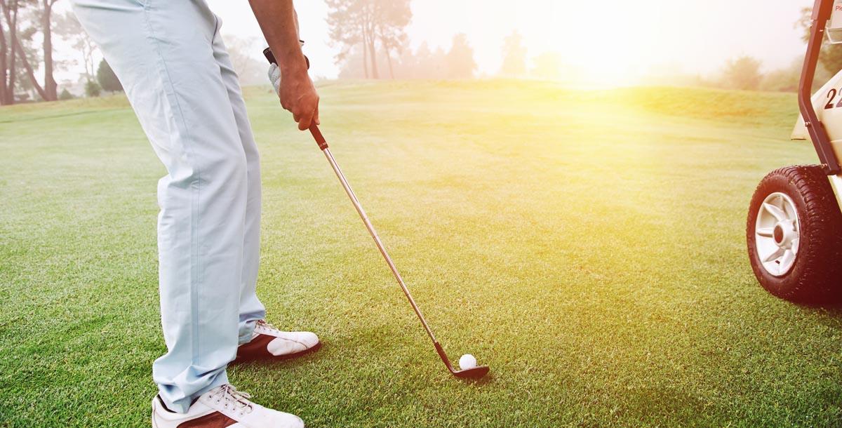 Green-Fee Flamingos Golf Club