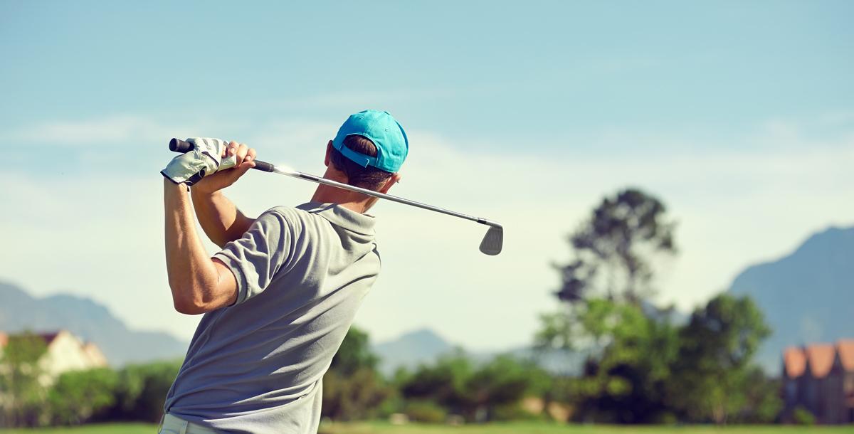 Green-Fee Alferine Golf Club