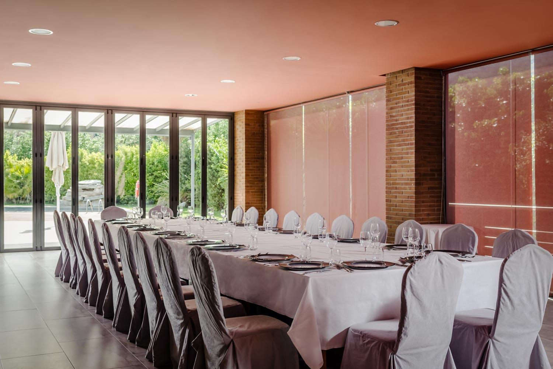 Hotel La Selva - Salons