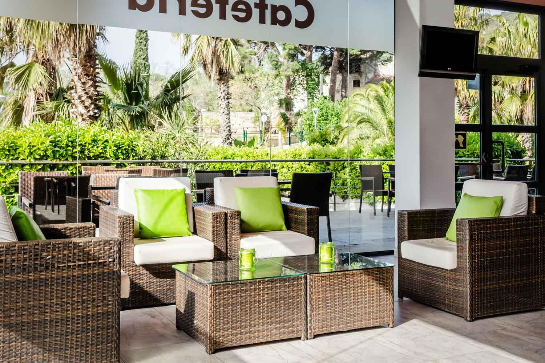 Hotel La Selva